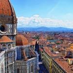 Florencia en cinco días