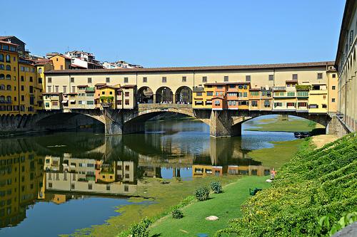 Florencia en cuatro dias