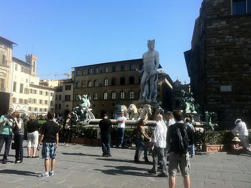 Museo dei Ragazzi Florencia