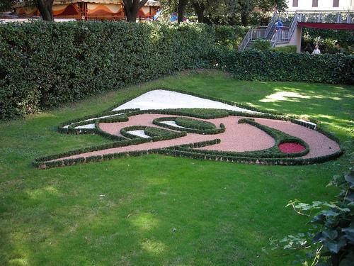 Parque Pinocho